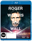 Roger Waters: The Wall on Blu-ray