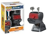 Doctor Who - K-9 Pop! Vinyl Figure