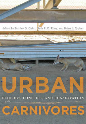 Urban Carnivores image