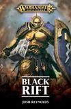 The Black Rift by Josh Reynolds
