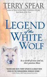 Legend of the White Wolf by Terry Spear image
