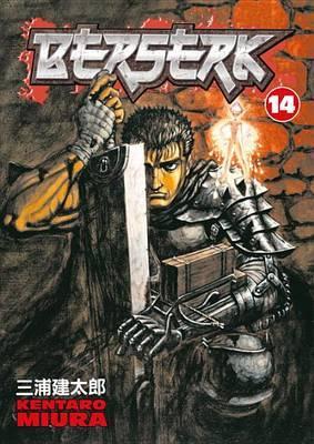Berserk Volume 14 by Kentaro Miura