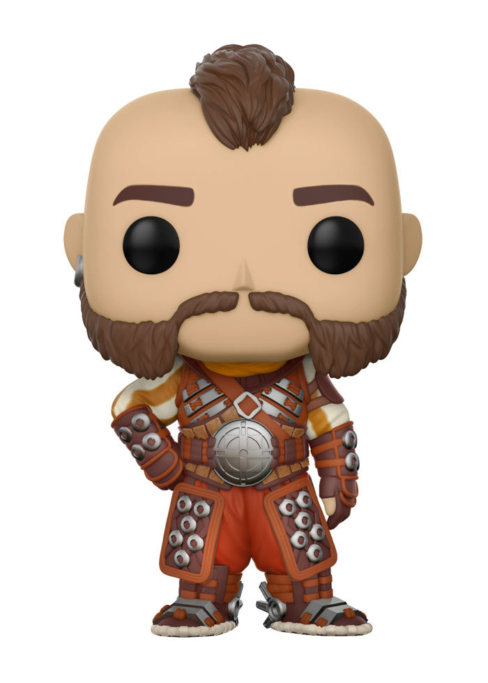 Horizon Zero Dawn - Erend Pop! Vinyl Figure image