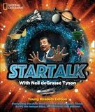 StarTalk (Young Adult Abridged Edition) by Neil deGrasse Tyson