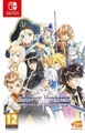 Tales of Vesperia Definitive Edition for Switch