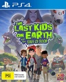 The Last Kids on Earth and the Staff of Doom for PS4