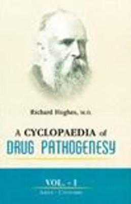A Cyclopedia of Drug Pathogenesy by R. Hughes image