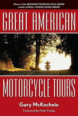 Great American Motorcycle Tours by Gary McKechnie image