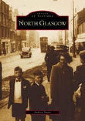 North Glasgow by Andrew Stuart
