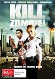 Kill Zombie on DVD