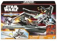Star Wars: Micro Machines - First Order Star Destroyer Playset