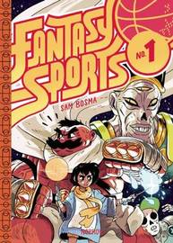 Fantasy Sports No. 1 by Jeremy Sorese image