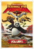 Kung Fu Panda Collection: Ready, Set, Po! by Simon Furman