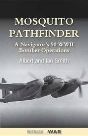 Mosquito Pathfinder by Albert Smith
