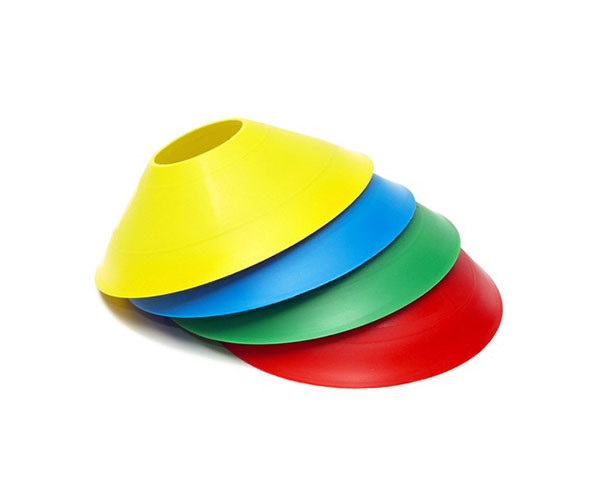 Marker Cone - Kicking Tee (Red)