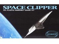 2001: A Space Odyssey - 1:144 Space Clipper - Orion Model Kit