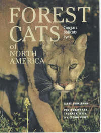 Forest Cats of North America by Jerry Kobalenko