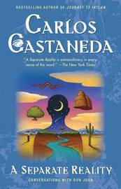 A Separate Reality by Carlos Castaneda