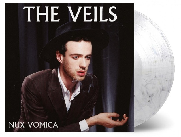 Nux Vomica [Grey Vinyl] (LP) by The Veils