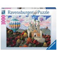Ravensburger : Neuschwanstein Dreams Puzzle (1000 Pcs)