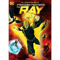 Freedom Fighters: The Ray on DVD