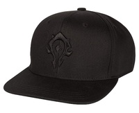 World of Warcraft: Blackout Horde - Snapback Cap