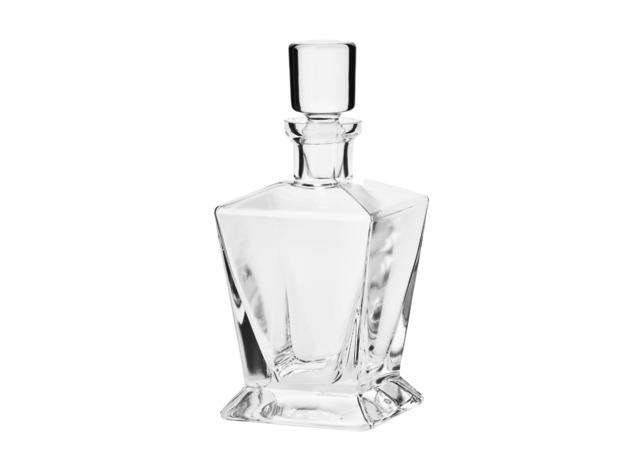 Krosno: Caro Whisky Carafe (750ml)