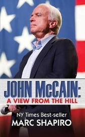 John McCain by Marc Shapiro