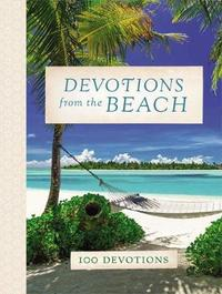 Devotions from the Beach by Thomas Nelson