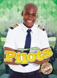 Pilots by Kate Moening