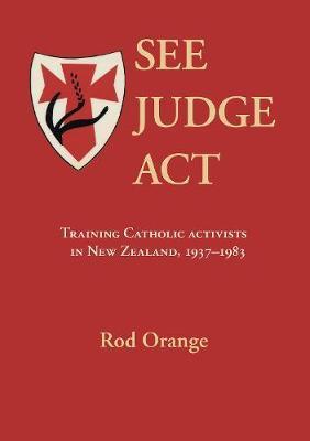 See Judge Act by Rod Orange