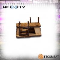 TTCombat: Tabletop Scenics - Geodesic Domes image