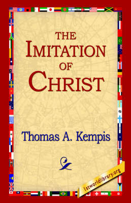 The Imitation of Christ by Thomas A Kempis image