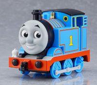 Thomas and Friends: Thomas - Nendoroid Figure