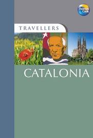 Catalonia by Sarah Andrews (Co-Director of Nursing, Camden and Islington Community Health Services NHS Trust, and Director of Nursing First; Formerly Director of T image