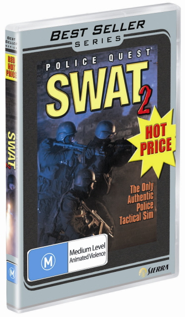 SWAT 2 for PC image