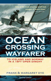 Ocean Crossing Wayfarer by Frank Dye