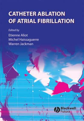 Catheter Ablation of Atrial Fibrillation image