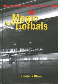 Magic in the Gorbals by Cordelia Oliver image
