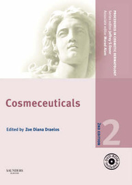 Cosmeceuticals by Zoe Diana Draelos image
