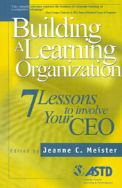 Building a Learning Organization: 7 Lessons to Involve Your CEO image