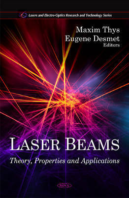 Laser Beams image