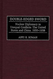 Double-Edged Sword by Appu K Soman