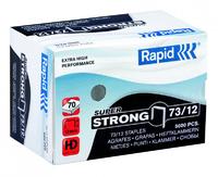 Rapid 73/12 Staples 5000pcs