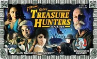 Fortune & Glory: Treasure Hunters