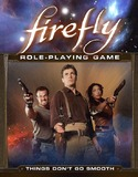 Firefly - RPG Things Dont Go Smooth Expansion
