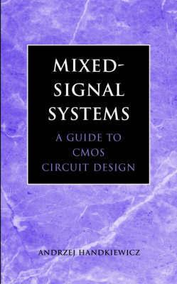 Mixed-Signal Systems by Andrzej Handkiewicz image