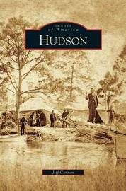 Hudson by Jeff Cannon