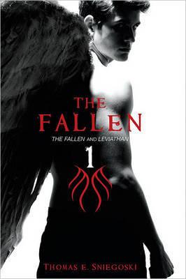 Fallen 1: The Fallen and Leviathan by Thomas E Sniegoski image