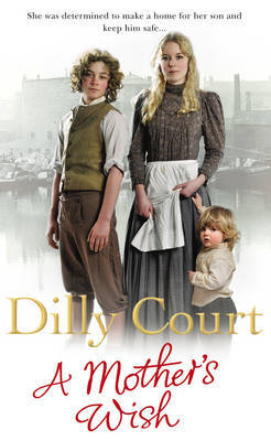 A Mother's Wish by Dilly Court image